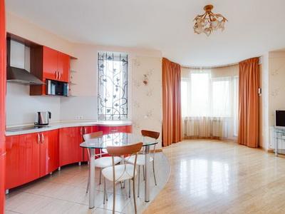 Фото, отзывы жильцов и рекомендации об апартаментах посуточно Пролетарский проспект д.7 у м.«Кантемировская»