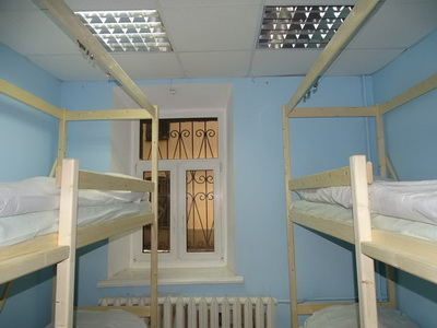Фото, отзывы и рекомендации о хостеле «Соло» рядом с метро Таганская