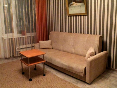 Фото, описание и отзывы жильцов о квартире посуточно рядом с Клиникой Федорова, ул.Селигерская д.14 в Москве