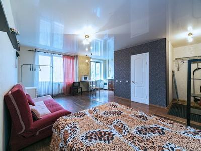 Фото, описание и отзывы жильцов о квартире посуточно вблизи м.Комсомольская в Москве, улица Верхняя Красносельская д.24