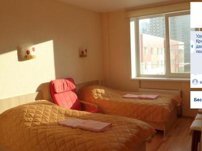 Фото, описание и отзывы квартиры посуточно рядом с метро «Комсомольская» в Москве, ул.Краснопрудная дом 30