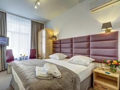 Фото, отзывы и цены в отеле на час «Веллион» у метро «Коптево» в Москве