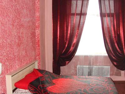 Фото, описание и отзывы о отеле «Эстет» рядом с метро Кожуховская в Москве