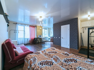 Фото, описание и отзывы жильцов о квартире посуточно вблизи м.Красносельская в Москве, улица Верхняя Красносельская д.24