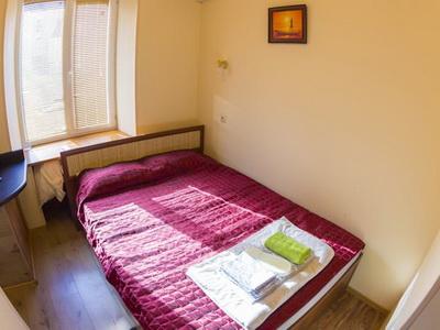 Фото номеров, рекомендации и отзывы об отеле «Соня» Орликов пер. д.6 на Сухаревской в Москве
