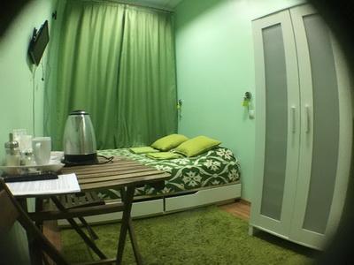 Забронировать номер в хостеле «Honeycomb» рядом с Кремлём в Москве