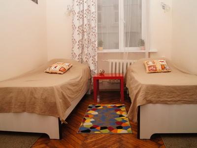 Забронировать номер в хостеле «Кремлевский» рядом с Кремлём в Москве
