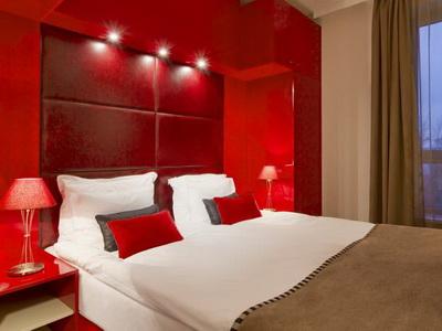 Фото, описание и отзывы об отеле «Mamaison All-Suites Spa Hotel Покровка» рядом с метро Курская в Москве