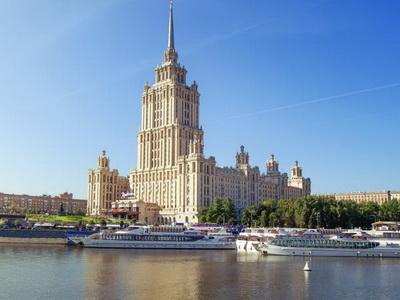 Фото, рекомендации и отзывы о гостинице «Рэдиссон Ройал» вблизи «Москва-Сити» в Москве