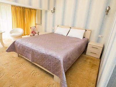 Фото, описание и отзывы о отеле «Элит» рядом с метро Кузьминки