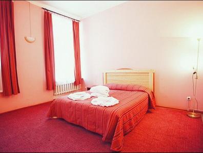 Фото, описание и отзывы о отеле «Рандеву» рядом с метро Люблино