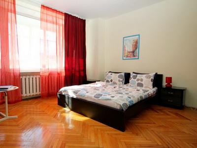 Фото, отзывы и рекомендации об апартаментах посуточно 2-я Тверская-Ямская дом 5 вблизи метро «Маяковская»