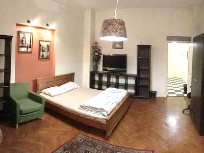 Фото, рекомендации и отзывы об гостинице «Лайт Хаус» рядом с метро Маяковская в Москве