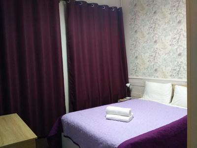 Фото, рекомендации и отзывы об гостинице «Бегемот» рядом с метро Маяковская в Москве