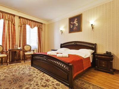 Фото, рекомендации и отзывы о гостинице «Джентэльон» рядом с метро Маяковская в Москве