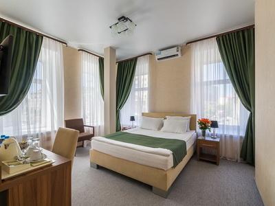 Фото, рекомендации и отзывы о гостинице «Гостика» рядом с метро Маяковская в Москве