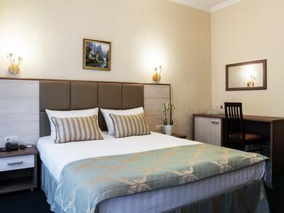 Фото, рекомендации и отзывы о гостинице «Seven Hills» рядом с метро Маяковская в Москве