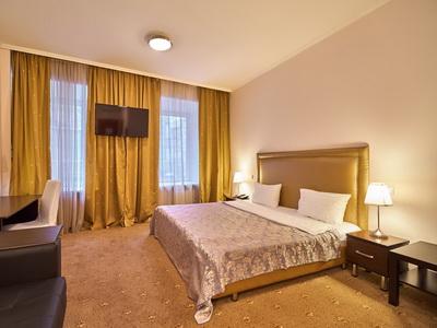 Фото, рекомендации и отзывы о гостинице «Сквер Тверская» рядом с метро Маяковская в Москве