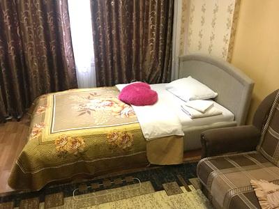 Фото, рекомендации и отзывы о гостинице «Султан Плюс» рядом с метро Маяковская в Москве