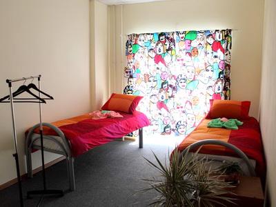 Фото, отзывы и рекомендации о хостеле «Новый Город» рядом с метро ВДНХ