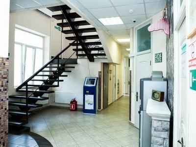 Фото, отзывы и рекомендации о хостеле «Вежливый Лось» рядом с метро Бибирево