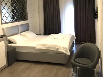 Фото, описание и отзывы жильцов об отеле «L&G» рядом с метро Мичуринский Пр-т