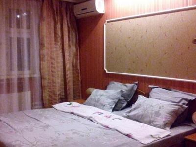 Фото, описание и отзывы о квартире посуточно рядом с метро Молодежная на ул.Ельнинская в Москве