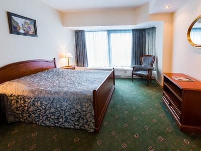Фото, отзывы и рекомендации об апарт-отеле «Международная-2» вблизи «Москва-Сити»