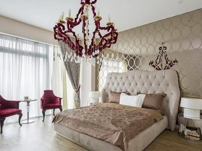 Апартаменты «Sky Empire» в башне «Империя» в Москва-Сити