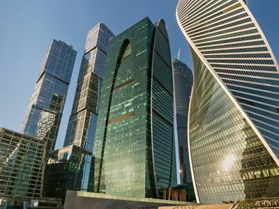 Фото, отзывы и рекомендации о номере с панорамным видом в отеле «Панорама-Сити» в башне «Империя»