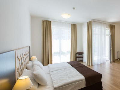 Фото, отзывы и рекомендации об отелях и апартаментах у метро Мякинино, рядом с выставкой Крокус-Экспо в Москве