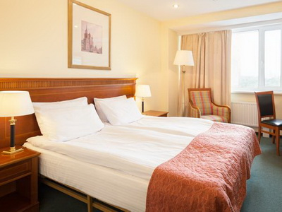 Фото, отзывы жильцов и рекомендации об отеле «SunFlower Парк» у м.«Нагатинская»
