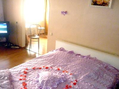 Фото, описание и отзывы о квартире посуточно Юбилейный Пр-т д.12 в г.Реутов рядом с метро «Новокосино» в Москве