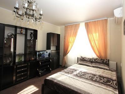 Фото, описание и отзывы о квартире посуточно ул.Наметкина д.9 м.«Новые Черёмушки»