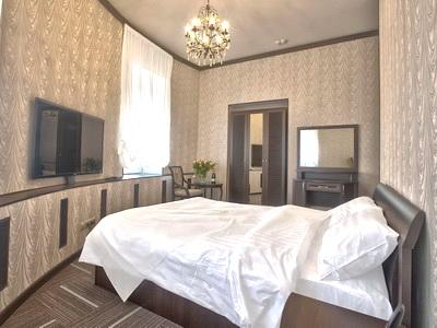 Фото, рекомендации и отзывы об отеле «Д-Отель Тверская» в Москве, рядом с Кремлём и Красной Площадью