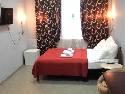 Фото, рекомендации и отзывы об отеле «Тверская 5» в Москве, рядом с Кремлём и Красной Площадью