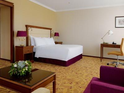 Фото, рекомендации и отзывы об отеле «Марриотт Москва Ройал Аврора» м.«Китай-Город» в Москве