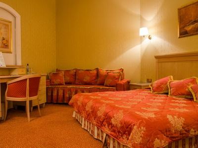 Фото, описание и отзывы о отеле «Татьяна» рядом с метро Добрынинская