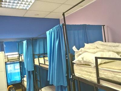Фото, отзывы и рекомендации о хостеле «Travel Inn» рядом с метро Алексеевская