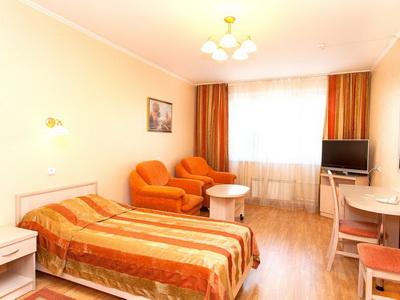 Фото, описание и отзывы об апарт-отеле «Владыкино» Алтуфьевское шоссе д.6 рядом с метро «Отрадное» в Москве