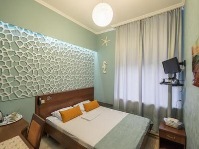 Фото, отзывы и комментарии об отеле «Погости» в Москве