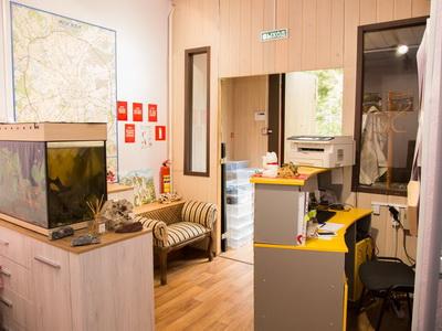 Фото, отзывы и рекомендации о хостеле «Рус - Парк Победы» в Москве