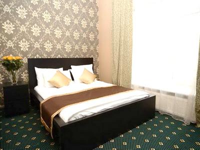 Фото, рекомендации и отзывы о гостинице «Апельсин» метро Парк Победы в Москве