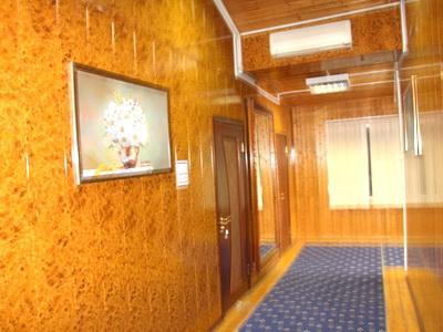 Фото, описание и отзывы об хостеле «Дворик» рядом с метро Печатники