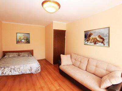 Фото, описание и отзывы об квартире посуточно на ул.Кастанаевская д.4 рядом с метро «Первомайская» в Москве