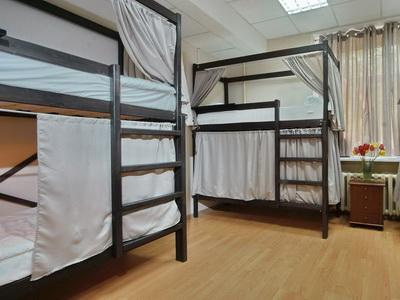 Фото, отзывы и рекомендации о хостеле «Sleep&go» метро Петровский Парк в Москве