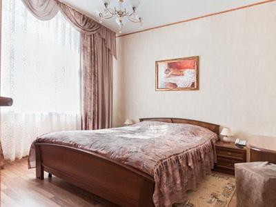 Фото, описание и отзывы об отеле «Останкино» Ботаническая улица 29, Марфино, рядом с метро «Петровско-Разумовская» в Москве