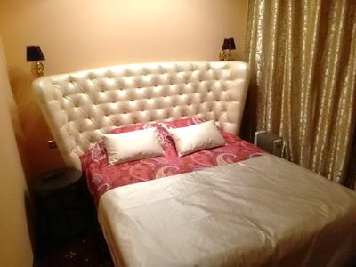 Фото, рекомендации и отзывы о гостинице «На Рублевке 16» метро «Пионерская»