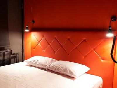 Фото, описание и отзывы об отеле «Bellini» ул.Туристская д.21 у метро «Планерная»