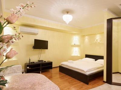Фото, описание и отзывы об апартаментах посуточно рядом с метро Серпуховская в Москве